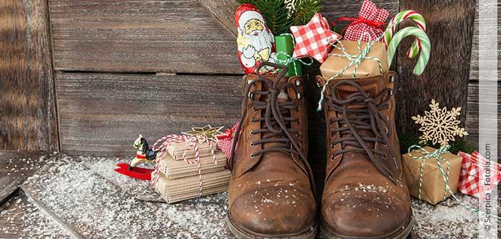 Wer kommt denn am 6. Dezember? Nikolaus oder Weihnachtsmann?