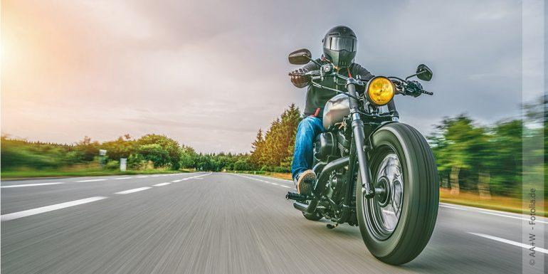 Motorräder GTÜ