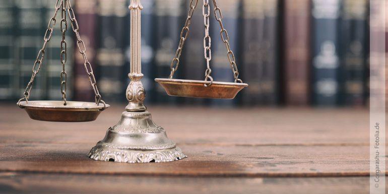 Rechtsirrtümer