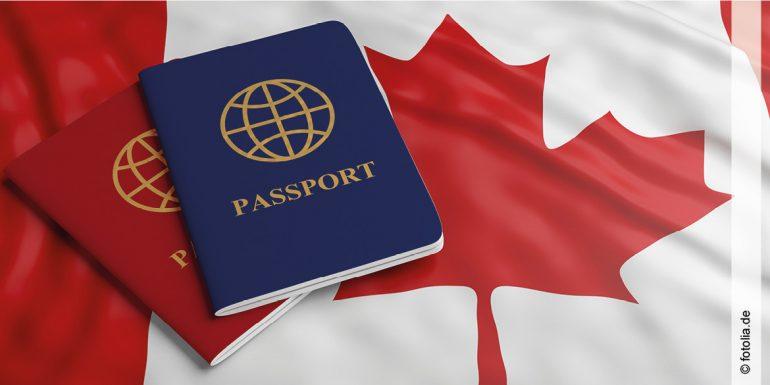 Urlaub in Kanada – eTA oder Visum beantragen