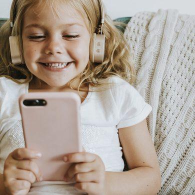 Schau hin was deine Kinder machen - Smart toys