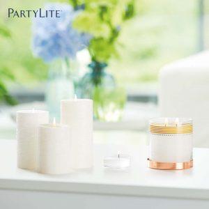 Kerzen PartyLite