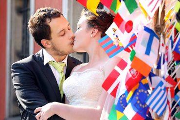 Hochzeit weltweit