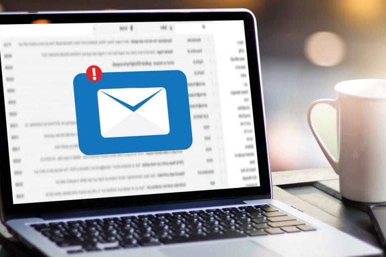 Beseitigen Sie die Viren aus Ihrem Gmail-Konto
