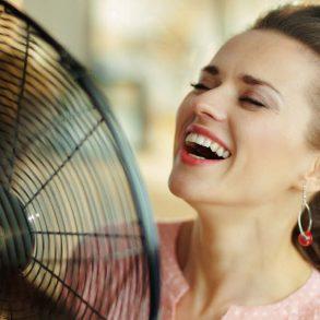 10 Tipps, um die Hitzewelle zu ertragen