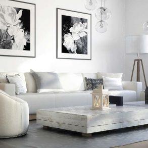 Tipps für das Wohnen mit Designermöbelstücken und Möbelklassikern