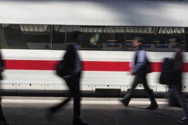 10 Tipps: Günstig Bahn fahren