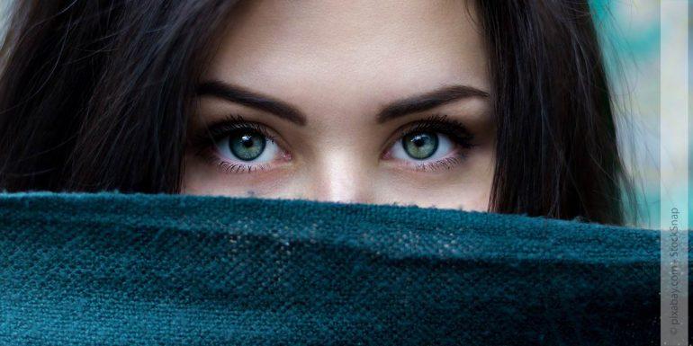 Augenbrauen faerben