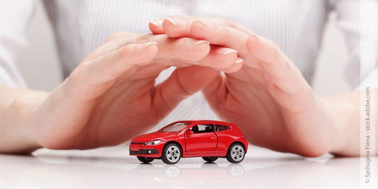 Wie finde ich die richtige Autoversicherung