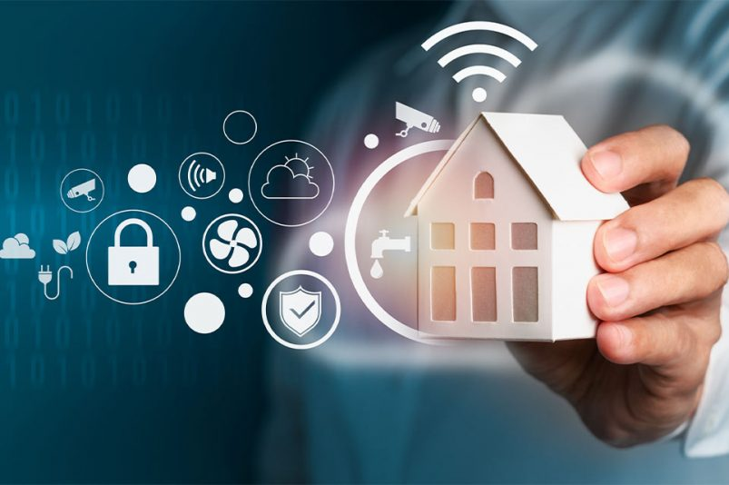 Wie kann Smart-Home-Technologie dazu beitragen, dein Zuhause sicherer zu machen?