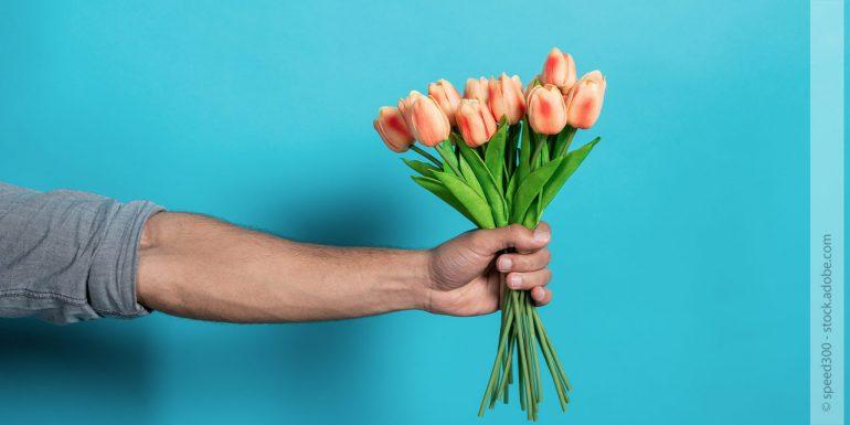 Valentinstag – Geschäftemacherei oder eine nette Aufforderung aneinander zu denken?
