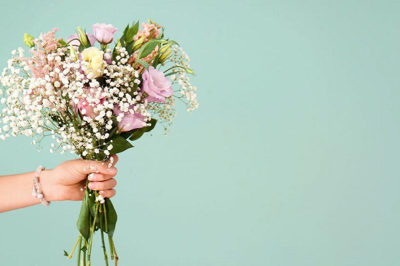 Welche Blumen zum Muttertag verschenken?
