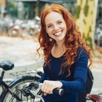 Mobilität: Weshalb es sich lohnt, mit dem Fahrrad zur Arbeit zu fahren