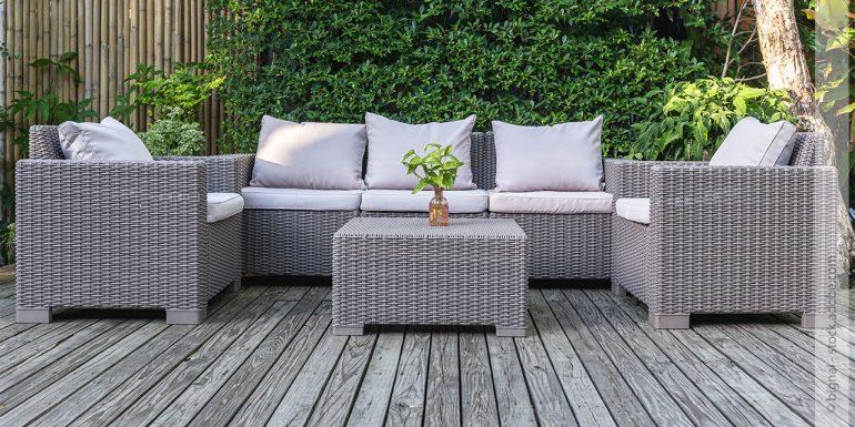 Nachhaltige Gestaltungsvorschläge für Balkon und Garten