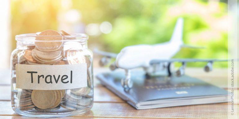 Die besten Geldspar-Tipps für Deine nächste Reise