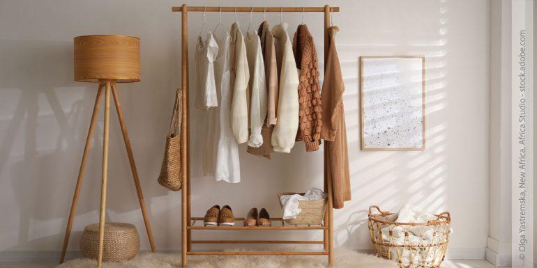 Den richtigen Kleidungsstil finden: So einfach geht's!