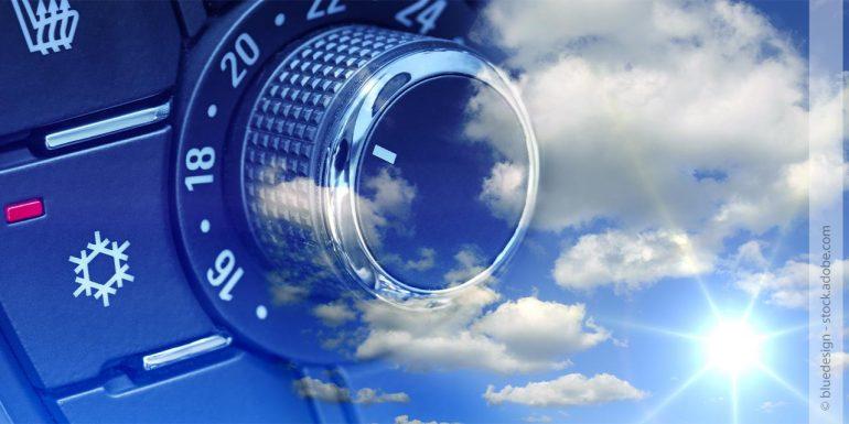Klimaservicecheck - Hast Du Deine Klimaanlage am Auto schon prüfen lassen?